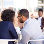 Assédio no Ambiente de Trabalho: O que Fazer?