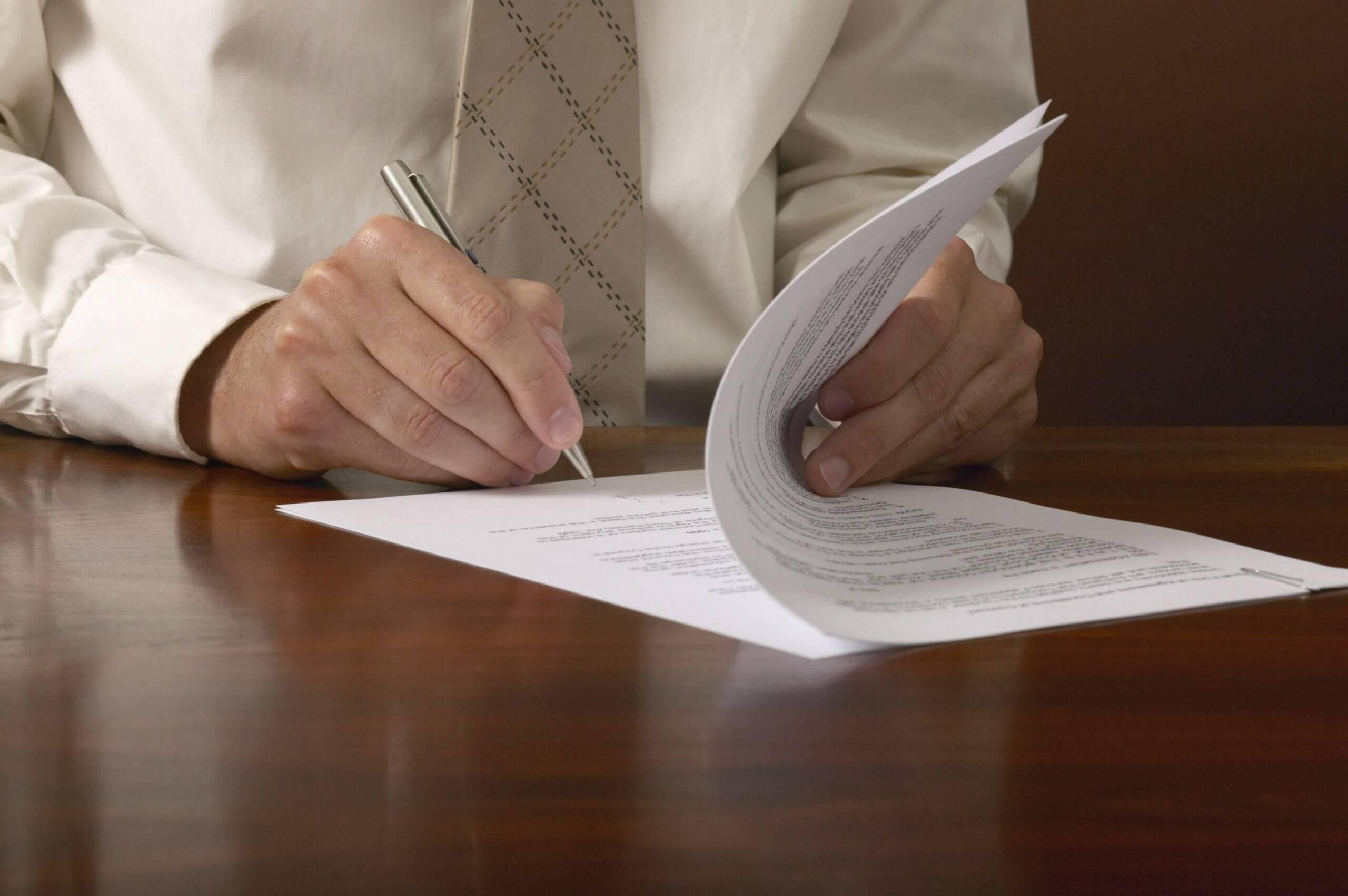 O que Você deve Prestar Atenção na Rescisão de Contrato de Trabalho
