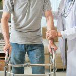 paciente em home care pelo plano de saúde